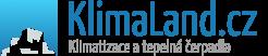 Klimaland s.r.o. Logo